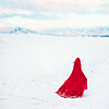 Red Riding Hood - solitary