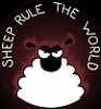 sheep rule the world
