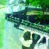 Shinji/Kaworu — Harmony