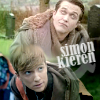 Sharon: In the Flesh Simon/Kieren
