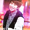 Zee HP: cute!Yucchi