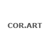 corman cor gallery logo