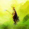The Avengers - Loki