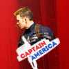 Mia (Mariah): ☆ mcu ☆ captain america