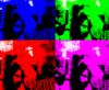 warhol Selfie