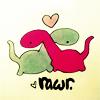 Meredith: 44 - dinosaur rawr
