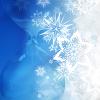 hourglass, snow