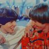 ♥ sam ♥: davy & peter