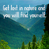 Lbilover: get lost in nature