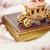 ♥ sam ♥: fairy carriage