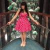 cruise: minnie dress