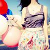 balloon!girl