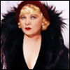 Color Mae West