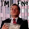 Jasmine: Peter - I'm Fine
