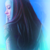 Heather: Angel - Illyria