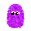 fuzzy monster