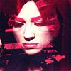 ☽ wolf | allison | little girl lost