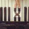 Magic Flute, Piano