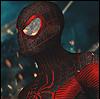 Spider-Miles Spider-Miles