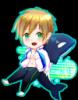 Tachibana, Makoto, Free!, Swimming