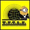 Minion from UNCLE