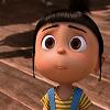 Minions - Agnes Big Eyes