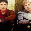 wicked smut goddess: Merlin: Merthur