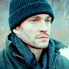 Will ♥ Hannibal ; cold
