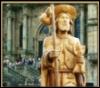 пилигримм, путешествия, Св.Иаков