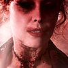 Heather: Supernatural - Abaddon Red
