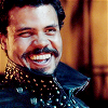 that smile!, my favorite musketeer, porthos, have fun with it
