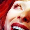 SPN -- Rowena Creepy Eyes