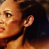 Christina: me- spartacus- n- you are a warrior