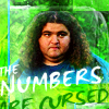 Christina: lost- hurley- numbers are cursed