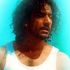 Christina: lost- sayid- take to the sky