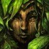 Земля, Листья