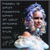 happy is what happens (by tyllisium)
