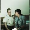 Meredith: Melissa & Sheriff - teen wolf