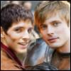 nia_kantorka: Merlin Arthur