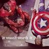 wasn't worth it