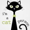 lilliarosa: Blackcat