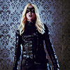 Arrow - (310) Laurel as Black Canary