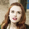 because I'm fun like that: Teen Wolf - (104) Lydia thoughtful face
