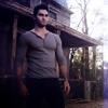 Teen Wolf::Derek::Hale House