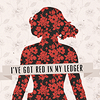 marvel: red in my ledger