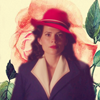 tracyj23: Agent Carter - red fedora