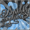 smirky | graphics
