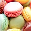 blastofserenity: foodings:macaroons