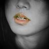 Nervous, Messed-Up Marionette: kono lips