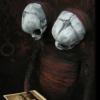 зяблики в аду: axel torvenius